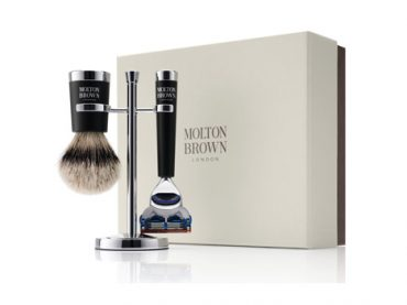 Molton Brown'dan iki sofistike set