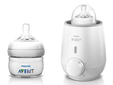 Philips Avent Natural serisi biberonlar