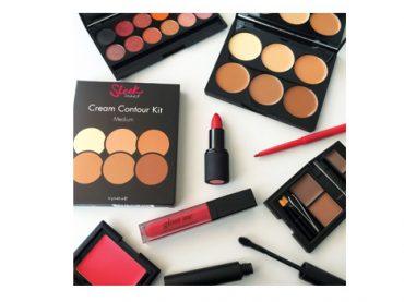 Sleek MakeUP, Gratis ile Türkiye'ye Geliyor