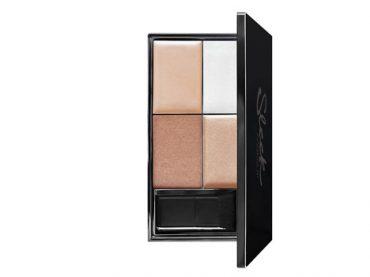 Sleek MakeUP Aydınlatıcı Palet – Solstice
