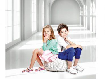 Çocuk ayakkabısı seçerken dikkat etmeniz gerekenler!