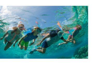 Ailece derin suları keşfetme zamanı!