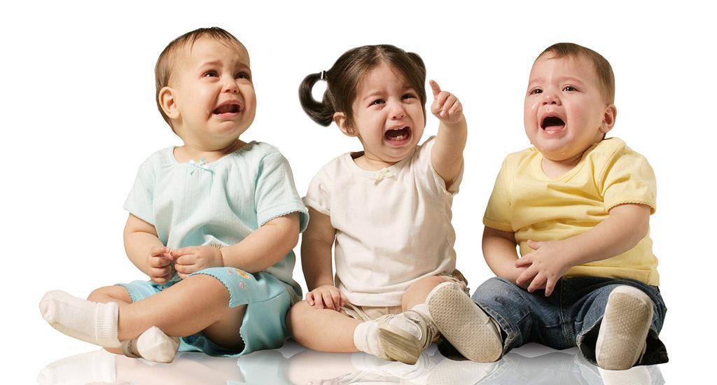 ağlayanbebekler