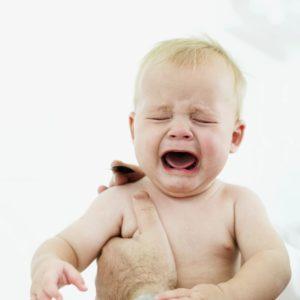 ağlayanbebek