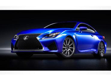 Lexus'un çizikleri yok eden boya teknolojisi