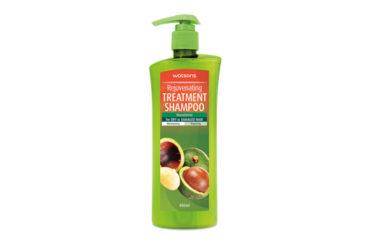 Watsons'ın her saça uygun şampuanı