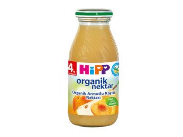 Hipp organik meyve suları
