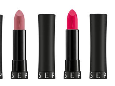 Sephora ile dudaklar mükemmeleşsin