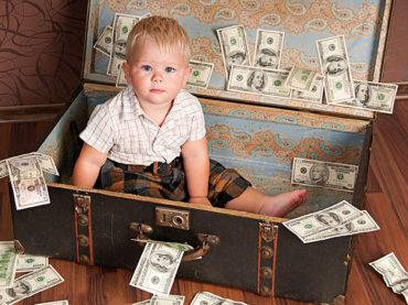 Çocuklar para ile ne zaman tanışmalı?
