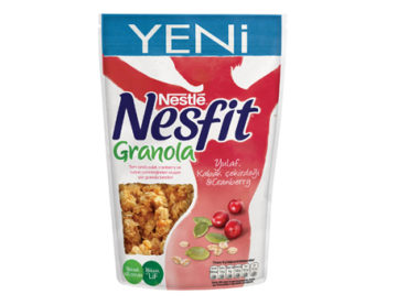 Nestle'den besleyici kahvaltı