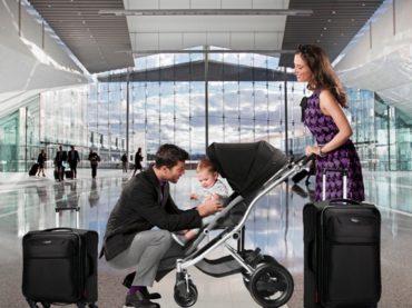 Tiny Miny ile bebeğinizle seyahatinizi kolaylaştırın