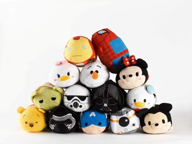 teknosa_disneycollectiontsumtsum