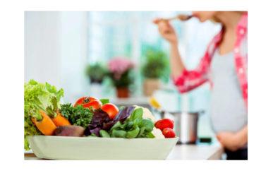 Hamilelikte vejetaryen beslenme