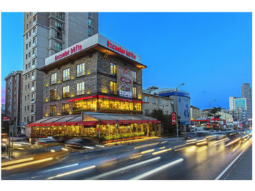 İstanbul Anadolu Yakasında Tekirdağ lezzeti!
