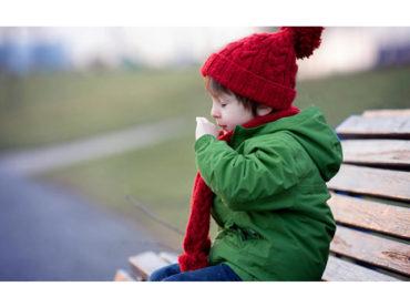 Çocuklar ve kış hastalıkları