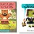 Çocuklara iki resimli kitap