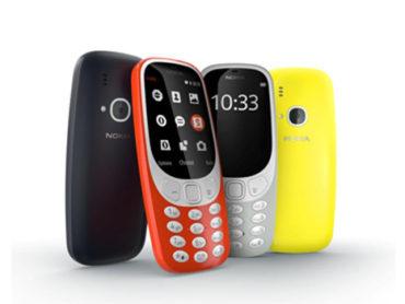 Nokia akıllı telefonlar geliyor