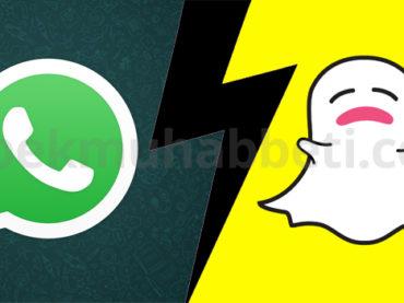 WhatsApp'ın yeni Story güncellemesinden haberiniz var mı?
