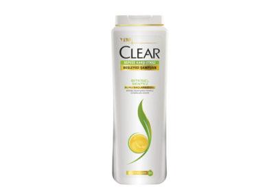 Clear'dan bitkisel sentez
