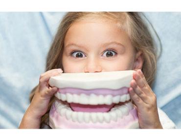Çocuklarda diş hekimi korkusu!