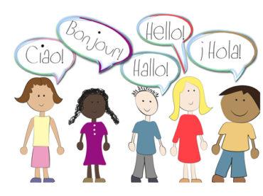 Çocuğa ikinci dil ne zaman öğretilmeli?
