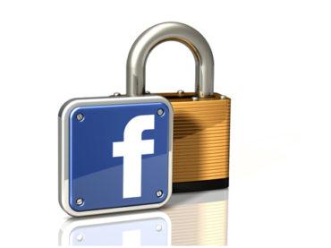 Facebook güvenlik uyarıları!