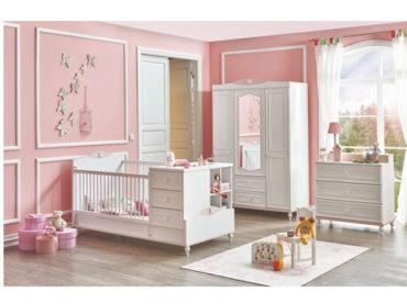 Bebek odalarında kelebek etkisi