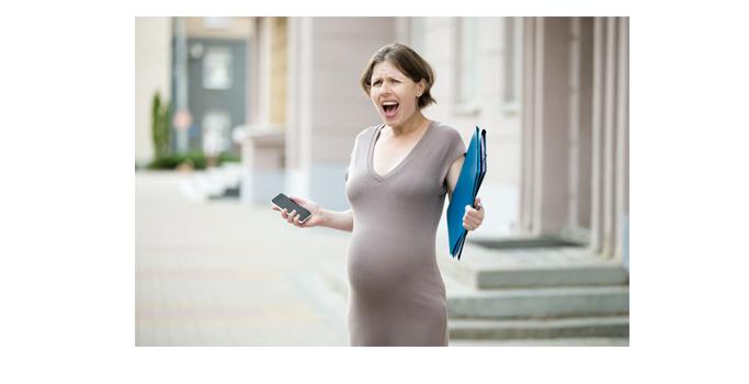 hamileliktestres