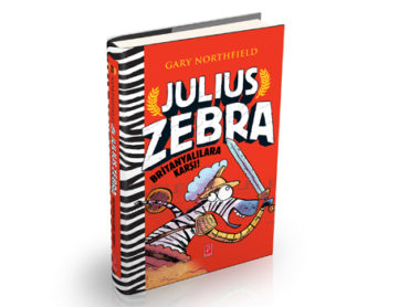Julius Zebra Bu Kez Britanya'ya Karşı