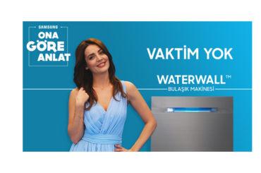 Samsung'un yeni dijital kampanyası