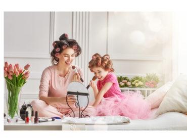 Sizin annelik modeliniz hangisi?