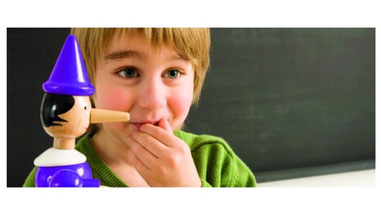 Çocuklar neden yalan söyler?