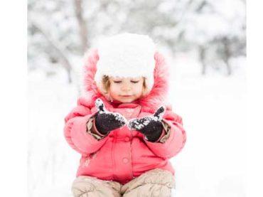 Kışın bebeğinizi giydirirken dikkat!