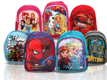 Okul çantası hediyeli alışveriş