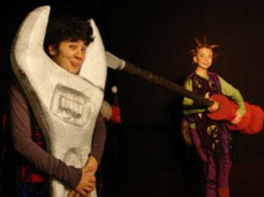 Çocuklara ücretsiz Maskeli Şölen!