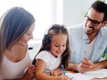 Online eğitimde ebeveynin rolü!