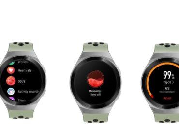 Huawei Watch GT 2 Serisi