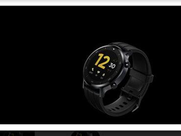 realme Watch S satışa çıktı!