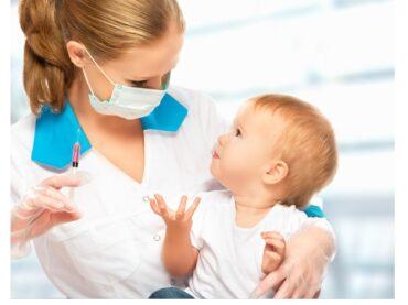 Çocukluk çağı aşıları ihmale gelmez!