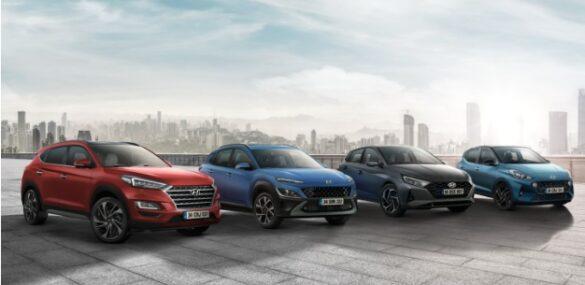 Hyundai'den Mart ayına özel kampanya!