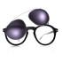 Hermossa ile klipsli gözlük modası