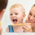 Eğlenceyle gelen sağlıklı dişler