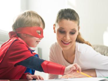 Çalışan anneler ve bakıcı iletişimi