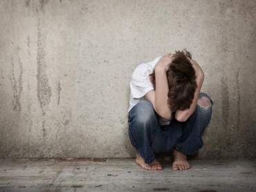 Çocuklarda depresyon belirtileri!