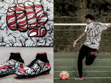 Nike'ın Neymar özel koleksiyonu