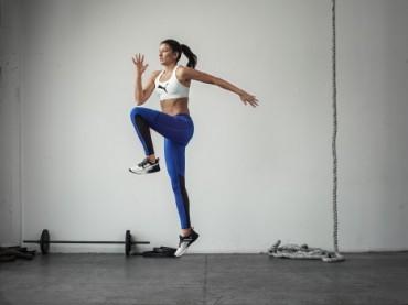 Puma'dan kadınlara özel spor programı