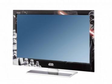Vestel'den Star Wars temalı LED TV