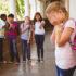 Okul fobisinin nedenleri!