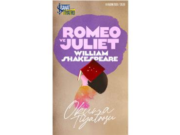 Romeo ve Juliet sesleniyor