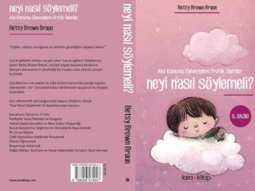 Ebeveynler için tam bir başucu kitabı!